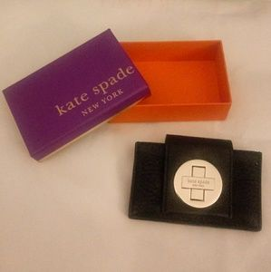 ♠Kate Spade♠ Card Holder